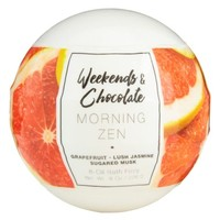 Weekends & Chocolate Morning Zen Large Bath Fizzy | Nordstrom