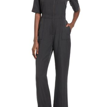 Leith Utility Jumpsuit | Nordstrom