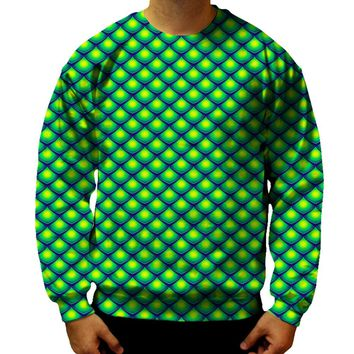 Dragon Scales Sweatshirt
