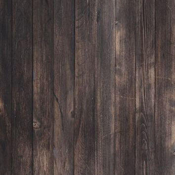 Walnut and Oak Stained Dark Brown Wood Candy Floor 5x7 - LCCF6845 - LAST CALL
