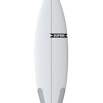 Superbrand Burnside Grom-5'6""
