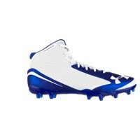 Under Armour Men's UA Nitro Icon Mid MC Football Cleats