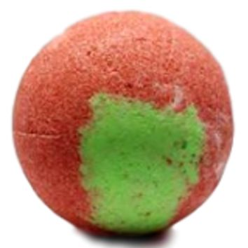 SO BERRY SWEET COCOA BUTTER BATH BOMB