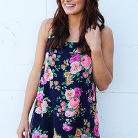 Life In Florals Dress