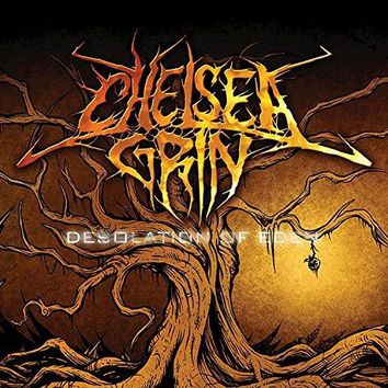 Chelsea Grin - Desolation Of Eden [Explicit]