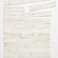 Stikwood Wall Covering by Anthropologie