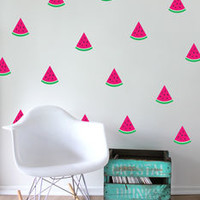 Watermelon Wall Stickers