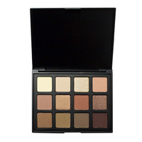 Morphe Brushes 12NB Natural Beauty Palette at Beauty Bay
