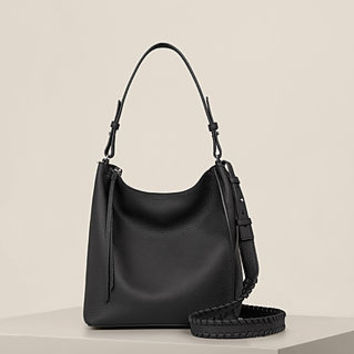 ALLSAINTS US: Womens Kita Crossbody (Black)