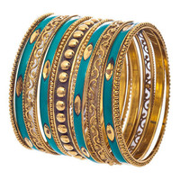 Pree Brulee - Twinkling Bangle Set