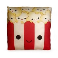 Mini Pillow - Yummy Popcorn