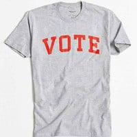 UO Vote Election Tee