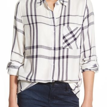 Thread & Supply 'Malibu Pier' Plaid Shirt | Nordstrom