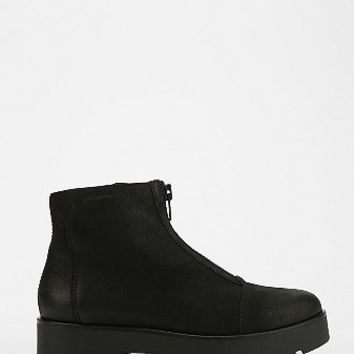 Vagabond Aurora Front-Zip Boot - Urban Outfitters