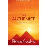 The Alchemist By (author) Paulo Coelho