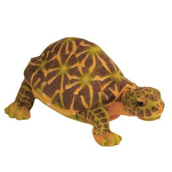 LMFON Box Turtle Plush Toy