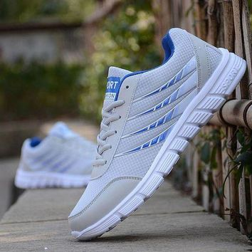 CREY9N Adidas Fashion Outdoor Breathable Athletic Shoes