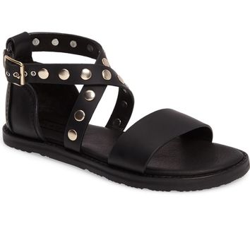 Hunter Original Studded Sandal (Women) | Nordstrom