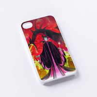 Maleficent Dragon iPhone 4/4S, 5/5S, 5C,6,6plus,and Samsung s3,s4,s5,s6
