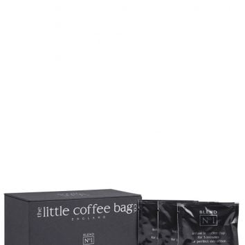 The Little Coffee Bag Co. Blend No 1 Luxury Coffee Bags x 20