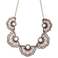 Meena Statement Necklace