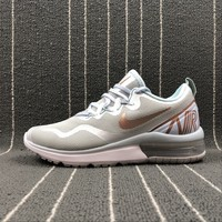 Best Online Sale Nike Air Max Fury Pure Platinum Sport Running Shoes AA5740-005