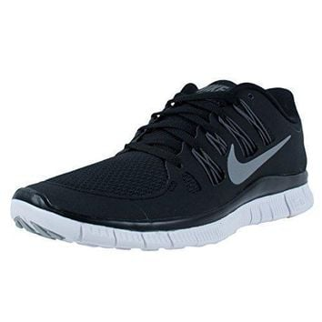 Nike Free 5.0+ Sz 5 Womens Running Shoes Black New In Box nikes running shoes for wom