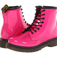 Dr. Martens DM J Lace Boot (Little Kid)