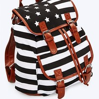 American Flag Backpack | rue21