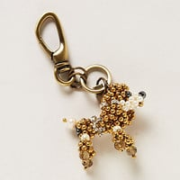 Beaded Curio Keychain