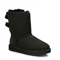 Ugg Toddlers Bailey Bow Suede Bow Boot