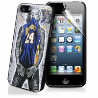 Marilyn Monroe Sexy Laker 24 Tatoo Hot iPhone Case And Samsung Galaxy Case
