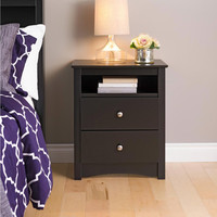 Nightstands - Overstock Shopping - Bedside Tables.