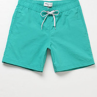 Modern Amusement Solid Volley Boardshorts at PacSun.com