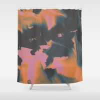 Fool For you Shower Curtain by DuckyB