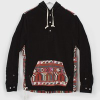 Altamont Adhan Poncho, Red