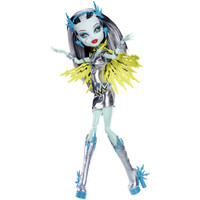 Monster High Power Ghouls [Voltageous Frankie Stein]