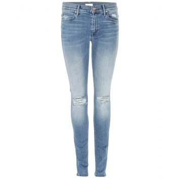 mother - the muse skinny jeans