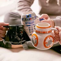 Star Wars R2D2 Mug - Urban Outfitters