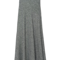 Tweed Long Skirt | Moda Operandi