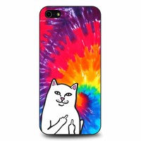 Ripndip 1 iPhone 5/5s/SE Case