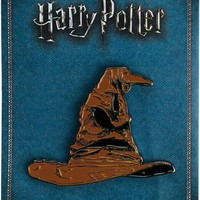 Harry Potter | Sorting Hat ENAMEL PIN