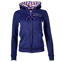 MELLS ZIP THROUGH HOODIE