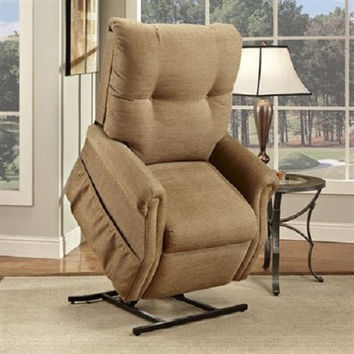 MedLift Power Lift Chair with 2-Way Recline, 1155