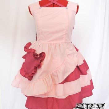 Cheshire Cat Dress