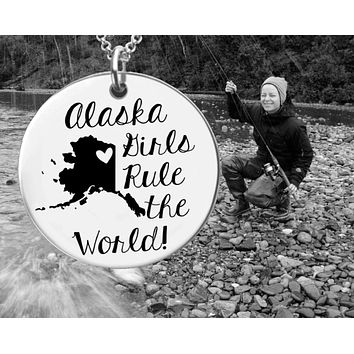 Alaska Girls Jewelry | Alaska State