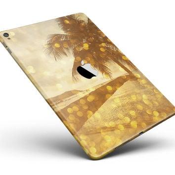 "Sun-Kissed Day V1 Full Body Skin for the iPad Pro (12.9"" or 9.7"" available)"