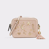 Yoisa Light Pink Women's Crossbody bags | ALDO US