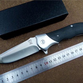 VOLTRON VO2 Tactical Knife