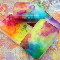 One Bar Hippy Chick Soap